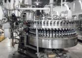 CROWN 60 Carbonated Beverage Bottle Filler Capper