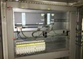 Used Krones Sander Hansen Tunnel Pasteurizer