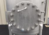 Osmonics 48x96 SST Carbon Filter (10)