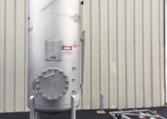 Osmonics 48x96 SST Carbon Filter (5)