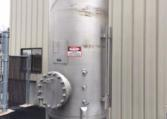 Osmonics 48x96 SST Carbon Filter (8)