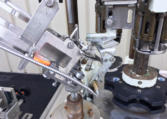 Zalkin CA-6 ROPP Capper SN 61161 (11)