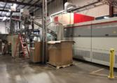Complete 27500 bph PET Water Bottling Line b