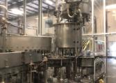 Complete 27500 bph PET Water Bottling Line i