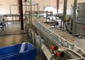 Complete 27500 bph PET Water Bottling Line l