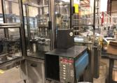 Complete 27500 bph PET Water Bottling Line m