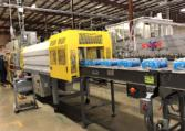 Complete 27500 bph PET Water Bottling Line s