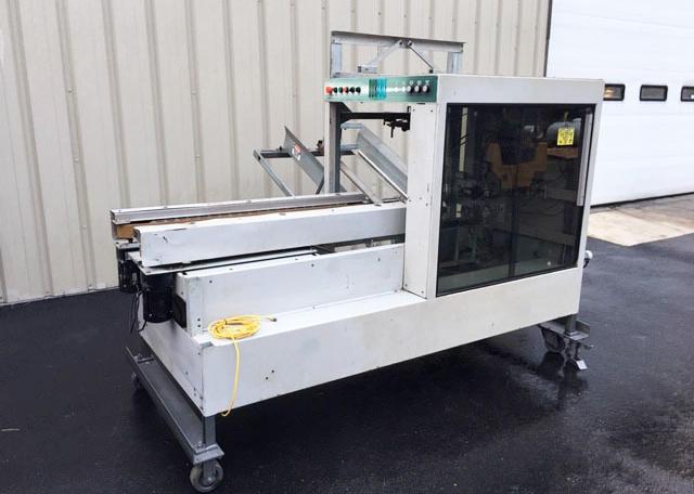 Durable CA-1800R Case Erector (2)