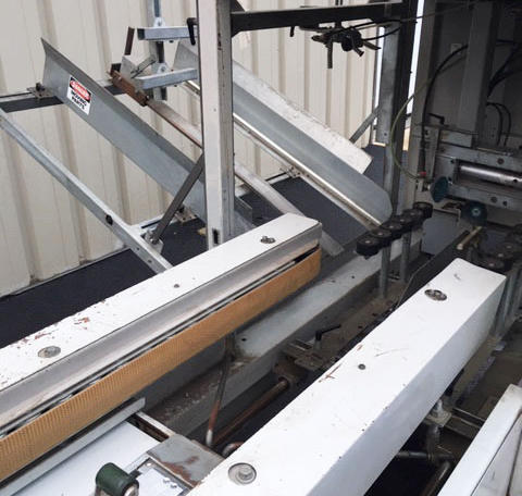 Durable CA-1800R Case Erector (5)