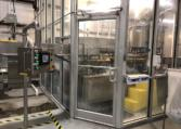 Krones Linker PET Water Bottling Line h