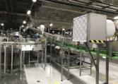 Sentry Air Conveyor g