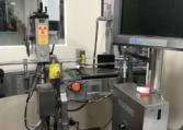 Industrial Dynamics FILTECH Bottle Inspector a