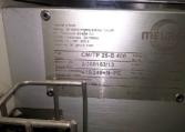 Meurer CMTP 25-B 400 Tray and Wrap-Around Packer e