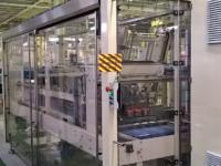 Meurer CMTP 25-B 400 Tray and Wrap-Around Packer f