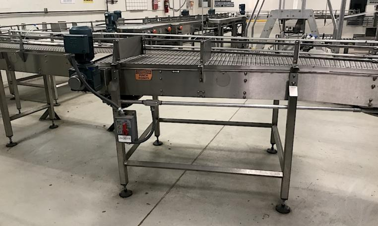 Tabletop Conveyors a