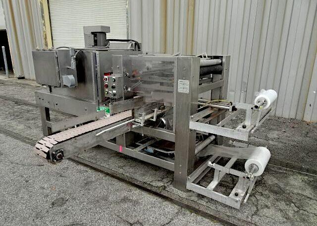 ARPAC 108-28 shrink bundler a