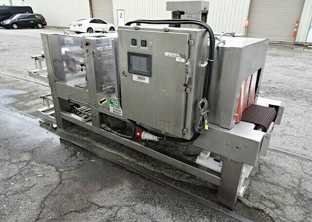 ARPAC 108-28 shrink bundler b