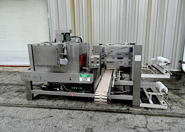 ARPAC 108-28 shrink bundler c