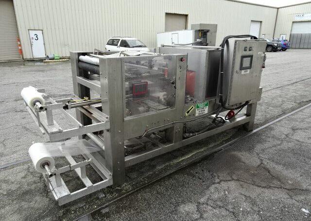 ARPAC 108-28 shrink bundler d