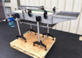 Arrowhead Feed Table Conveyor (4)