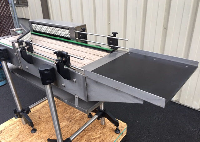 Arrowhead Feed Table Conveyor (5)
