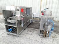 CapSnap Adapta bottle washing filling and capping system a