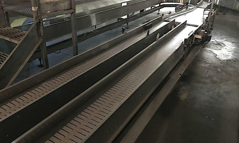 Case Conveyor b