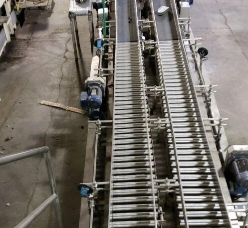 Case Conveyor h