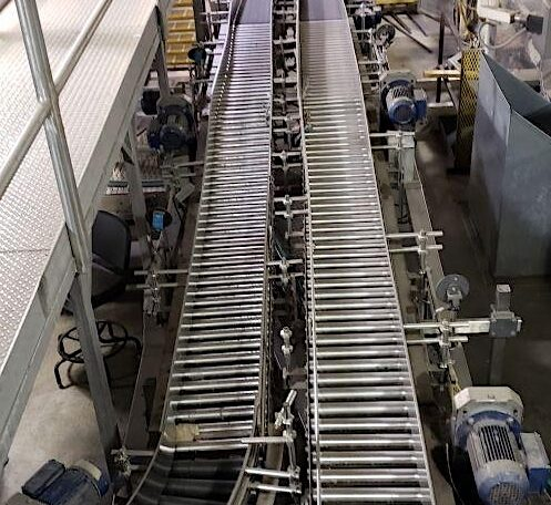 Case Conveyor i