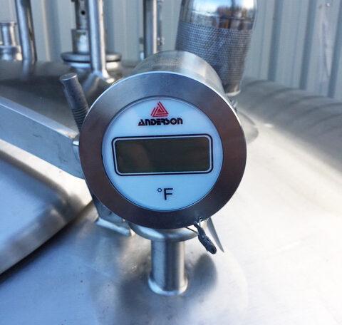Crepaco 250 Gallon Vat Pasteurizer (10)