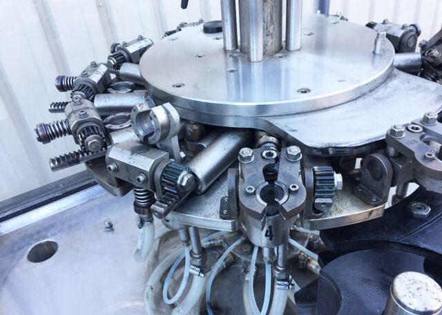 GAI Model 10012 Rinser (10)