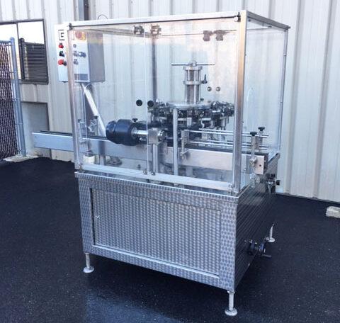 GAI Model 10012 Rinser (2)