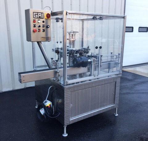 GAI Model 10012 Rinser (4)