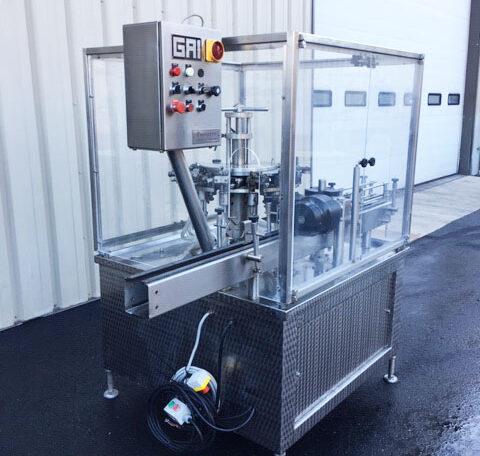 GAI Model 10012 Rinser (5)