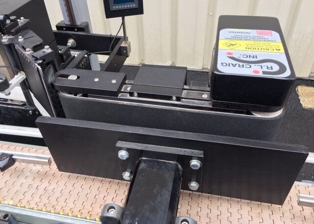 Paragon PLS-400 Wrap Around Labeler (7)