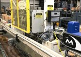 SWF 1T4 Automatic Tray Former SN 6151 c