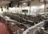 Can Line o Pasteurizer 1