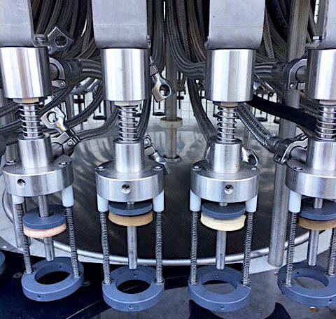 US Bottlers GVE-48 LS Filler (10)