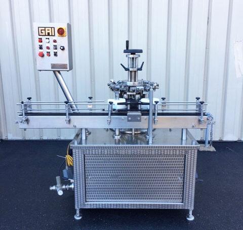 GAI Model 10009 Rinser (1)