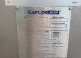 Mueller AT10 SS Plate Frame Heat Exchanger i