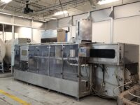 D&L 5 Gallon Porta-Plant Water Bottling Line a