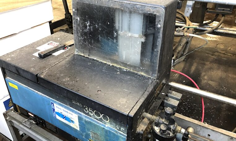 Davis Engineering Multi-Packer m