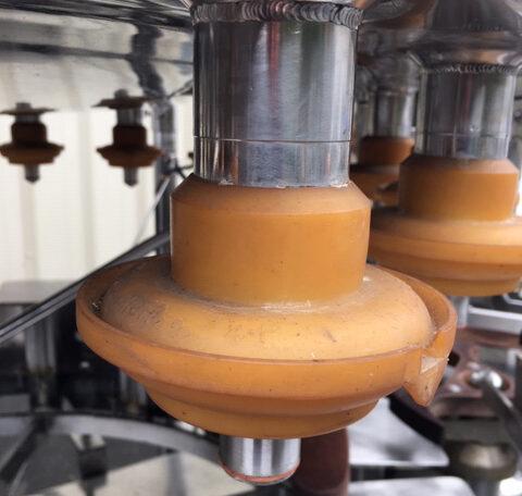 FOGG 18 valve bottle filler f