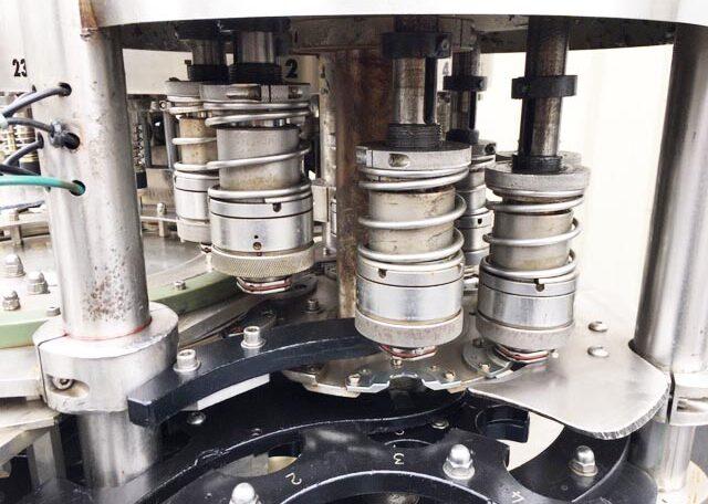 Linker Filler 24-24-8 Tribloc SN P01-0300-15 e