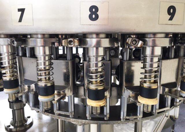 Linker Filler 24-24-8 Tribloc SN P01-0300-15 g