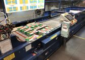 Alvey Model 943 Case Palletizer h