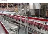 Sidel 36000 BPH CSD Bottling Line j