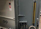 Alvey 881 High Speed Palletizer with Slip Sheet Inserter, Serial #01-KD149118 (25)