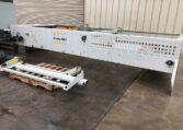 Alvey 881 High Speed Palletizer with Slip Sheet Inserter, Serial #01-KD149118 (5)