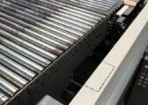 Alvey 881 High Speed Palletizer with Slip Sheet Inserter, Serial #01-KD149118 (9)